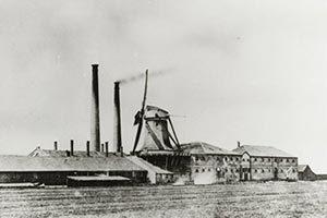 Papierfabrieken