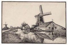 Papiermolen De Veenboer