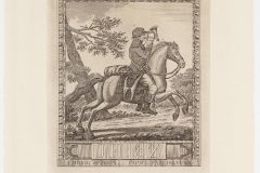 Riemkap 'Superfyn' (Postruiter), J. Honig & Zoon