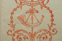 Riemkap J. Kool & Comp. – Posthoorn