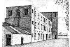 Van Cooth's Papierhandel