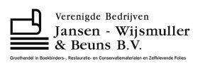 Verenigde Bedrijven Jansen-Wijsmuller & Beuns B.V.