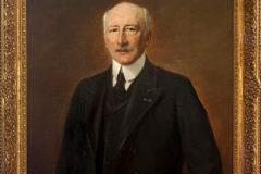 Pieter Smidt van Gelder (1851-1934) 1924