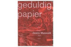Roggeveen, Peter: Geduldig Papier – Zaans Museum Cahier 2