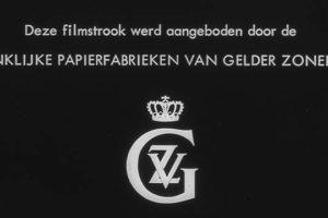 Filmstrook Beeldonderwijs