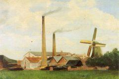 Stoompapierfabriek De Eendragt