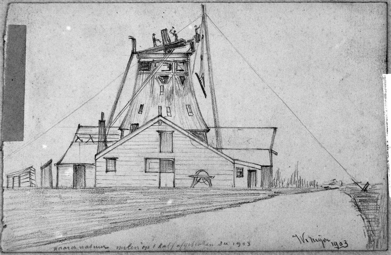 Het Kuiken 1903