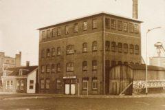 Foto Fabriek ENSOF