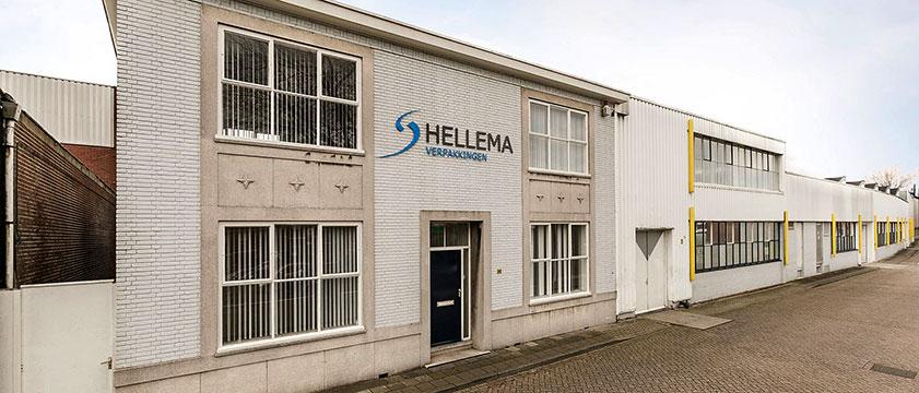 Hellema-Oostzijde