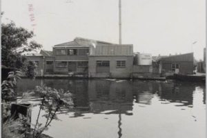 N.V. Primus Ouwelfabriek
