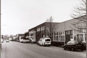 Foto Zaano Ouwelfabrieken